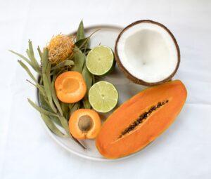propiedades frutas en verano