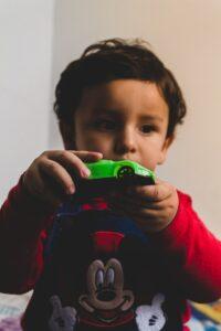 Terapia online de psicología infantil en Castelldefels, Matices Psic