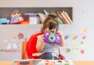 autoestima educación psicología infantil