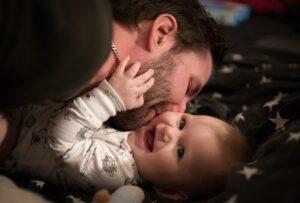 función paterna vínculo sano