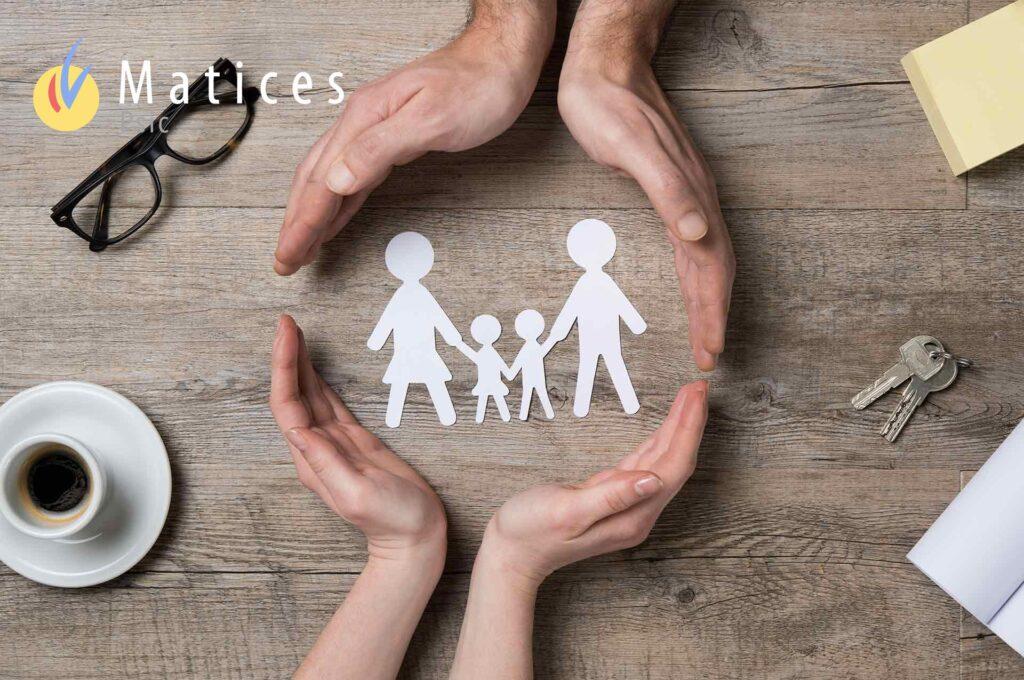¿Qué es la intervención familiar?
